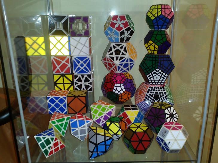3x3x3 speedcubing